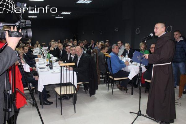 Održana donatorska večer za igradnju muzeja